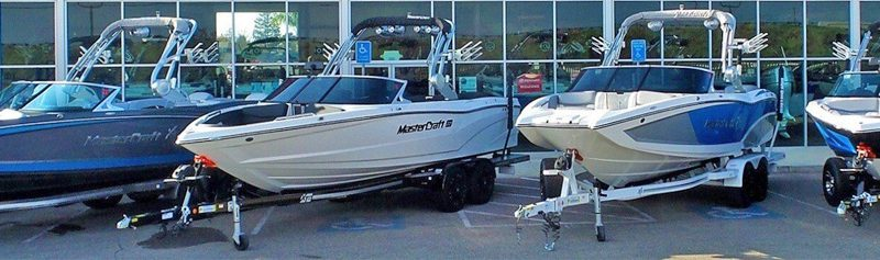 Wakeboard Boats for Rent in New Jersey
