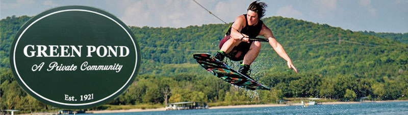 Green Pond Wakeboarding
